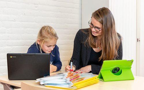 Katholieke basisschool De Vlieger 1 Zwolle - Meld uw kind aan